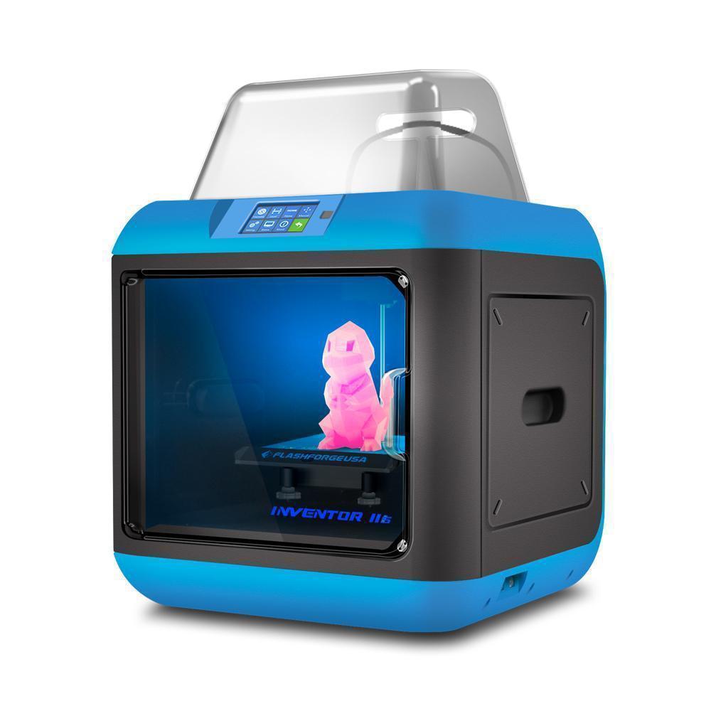 Impresora 3D Inventor II